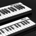 IK Multimedia、ピアノ音源アプリ2種のAndroid版を配信開始