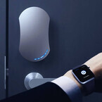 「Akerun」、ハンズフリーで解錠が可能に - スマートウォッチへの対応も