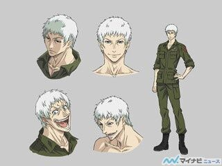 TVアニメ『ヤングブラック・ジャック』、軍医役を諏訪部順一が担当