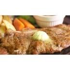 やわらか&ジューシーな肉料理を楽しむ「ビーフグリルフェア」開催 - ガスト