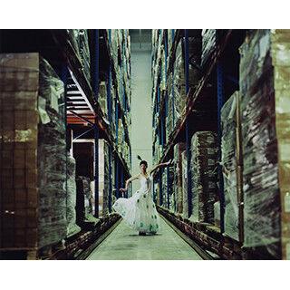東京都・品川で1970年代から最近にいたる写真芸術の魅力を紹介する展覧会