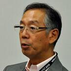 ヴイエムウェア三木会長が語る、パートナーとの「協業」と「競合の可能性」