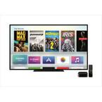 米Apple、Siri搭載・アプリ対応の新しい「Apple TV」を発表