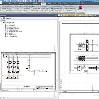 RSコンポーネンツ、ECAD「DesignSpark Electrical」の無料提供を開始