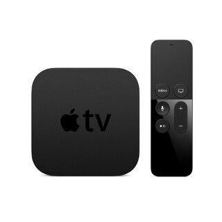 新型「Apple TV」発表 - タッチ操作のリモコンやSiri対応などの進化