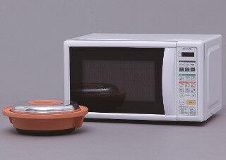 冷凍ぎょうざを焼ける電子レンジ「グリルクックレンジ」
