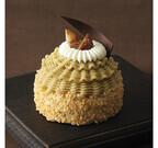 銀座コージーコーナー、熊本産和栗のモンブランなど季節限定ケーキ7品発売