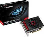 GIGABYTE、Radeon R9 Nano搭載グラフィックスカード - 価格は税別約10万円