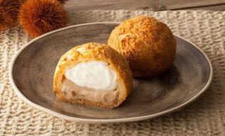 シャトレーゼ、イタリア栗の濃厚なクリームが美味なスイーツなど5種を発売