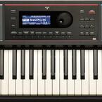 初心者向けシンセサイザー「JUNO-DS」シリーズ88鍵/66鍵を発表- ローランド