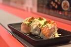 かっぱ寿司の新業態「鮨ノ場」には、すしを高速で届ける特急が走っていた!