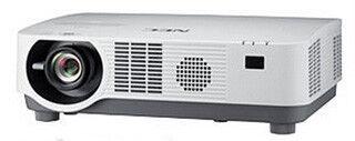 NEC、5,000ルーメンでフルHD投写が可能な小型レーザープロジェクタ