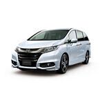 ホンダ「オデッセイ アブソルート」に特別仕様車を設定して発売