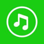 LINE MUSIC、作成したプレイリストを全ユーザーに公開できる新機能