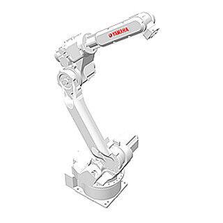ヤマハ発動機、垂直多関節ロボットの新製品「YAシリーズ」を発表