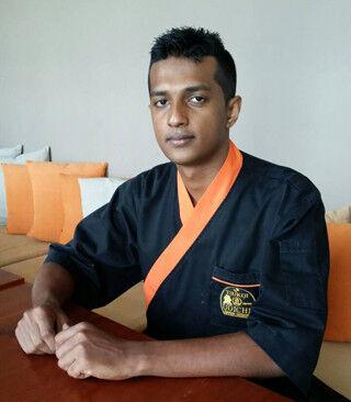「日本人は他の国の人と違う」 - スリランカの和食店・バーテンダーの働き方