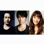 ゴジラ新作タイトルは『シン・ゴジラ』長谷川博己、竹野内豊、石原さとみ出演
