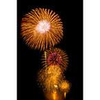 秋の夜長は花火と共に! 東京都から行ける10月の花火大会まとめ - 最大2万発