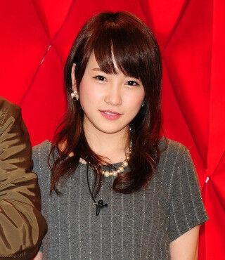 川栄李奈、入籍した福山雅治&吹石一恵に「美男美女でおめでたいですね」