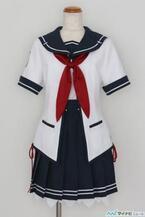 『蒼の彼方のフォーリズム』より「久奈浜学院」の女子制服セットが登場