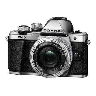 オリンパス、「OLYMPUS OM-D E-M10 Mark II」を11月中に販売再開