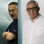 倉本聰×鈴木敏夫、脚本家とプロデューサー間に起こる