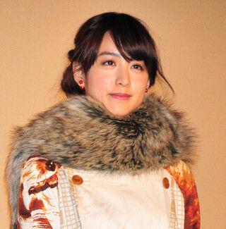 山本美月、花嫁衣装を披露し「白無垢で式を挙げるのもいいかな」