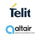 英TelitがイスラエルAltairと提携 - IoT機器向け小型LTEモジュールを提供