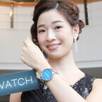ファーウェイ、Android Wear搭載スマートウォッチ「Huawei Watch」発表 - iOS、Androidで利用可能