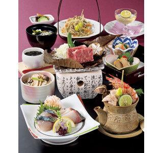 """東京都多摩市のホテルで""""関さば""""など九州の食材と松茸が味わえるフェア開催"""