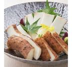 東京都・銀座に「自然薯」料理専門店がオープン - 刺身や生ハム巻きも