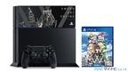 PS4、『ソードアート・オンライン』とのコラボモデルが数量限定で登場