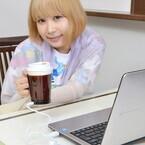 コンビニコーヒーの飲み頃キープ - USB紙カップウォーマー