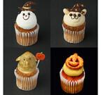フェアリーケーキフェアの人気カップケーキがハロウィン仕様に!