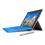 米MS、Skylake搭載の12.3型Winタブ「Surface Pro 4」発表 - より薄型軽量に