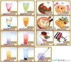 アニマックスCAFE、『ゆるゆり さん☆ハイ!』とのスペシャル・コラボを実施