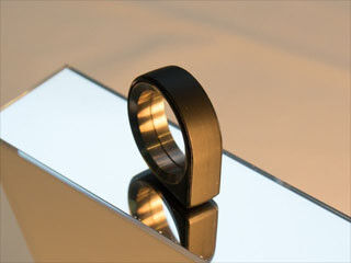 16Lab、指輪型デバイス「OZON」の新型機を発表