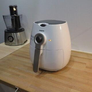 CEATEC 2015で見つけた生活家電 - キッチン家電も「コードレス」化を実現