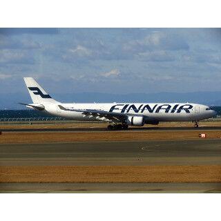 フィンエアー、4都市目となる福岡線就航 - 2020年までにアジア路線を2倍に
