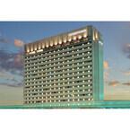 大阪府の新ホテル「コートヤード・バイ・マリオット」がUSJの提携ホテルに