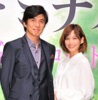 本田翼、佐藤浩市からシリアスな演技を絶賛されて「安心しました」