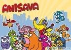 アニマルラブコメディ『ANISAVA』、日本語吹替版が来年1月より放送開始