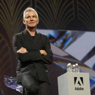 クリエイティビティは「コントロールできない」 - 「Adobe MAX 2015」2日目基調講演