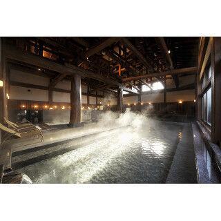 手ぶらでOK! 富士山麓の天然温泉「ふじやま温泉」には和の心が詰まっている