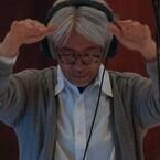 坂本龍一、ディカプリオ主演映画で音楽担当「これ以上に光栄なことはない」