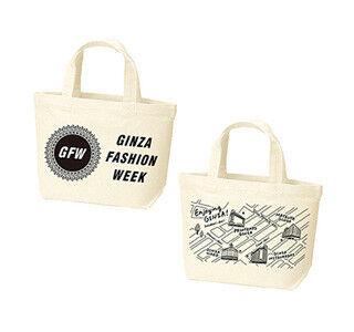 東京都・銀座で、松屋銀座など4つの店舗が「GINZA FASHION WEEK」を開催