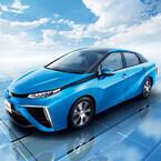 トヨタ、持続可能な社会実現に貢献するための6つのチャレンジを発表