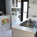 「シンプルキッチン」のコツとは - 人気料理ブロガーのキッチン拝見!