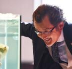 吉田鋼太郎「本当に出ます!」 中神役で『MOZU』スピンオフに参戦