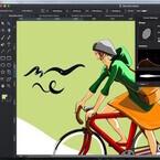 オートデスク、ベクターベースの描画アプリ「Graphic」のMac版、iOS版発売